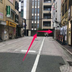 アクセス経路4