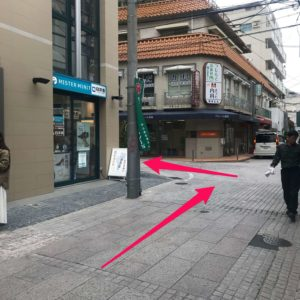 アクセス経路6