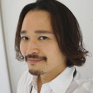 株式会社ネセサリー 渡辺代表